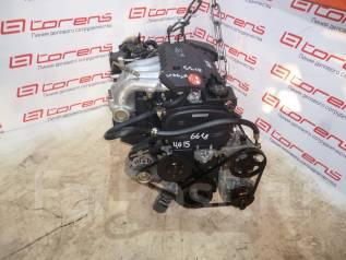 Двигатель в сборе. Mitsubishi Lancer Cedia, CS2A Mitsubishi Lancer, CS2A Mitsubishi Dingo, CQ2A Двигатель 4G15