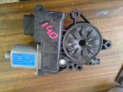 Стеклоподъемный механизм. Hyundai i40