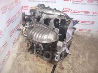 Двигатель в сборе. Volkswagen Bora Volkswagen Golf Двигатель AQY