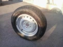 Продам колесо от ВАЗ. 4.0x13 4x98.00 ET3 ЦО 50,0мм.