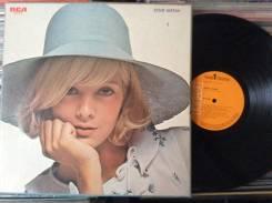Сильвия Вартан / Sylvie Varyan - JP LP BOX 1972 ВСЕ ХИТЫ ТУТ