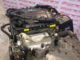 Двигатель в сборе. Mitsubishi: Lancer Cedia, Lancer, Galant, Dion, Aspire Двигатель 4G94