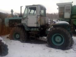 ХТЗ Т-150К. Трактор т150к, 10 000 куб. см.