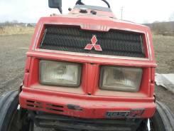Mitsubishi MT20. Продам трактор