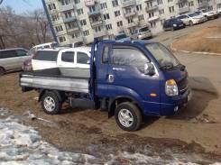 Kia Bongo III. Продаётся грузовик КИА Бонго 3, 2 900 куб. см., 1 000 кг.