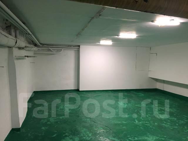 Продам помещение в подвале(под склад, архив. мастерскую и т. д. ). Улица Нерчинская 10, р-н Центр, 43 кв.м. Интерьер