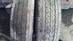 Bridgestone Duravis R670. Летние, износ: 40%, 2 шт