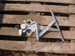 Стеклоподъемный механизм. Toyota Corolla, ZZE120