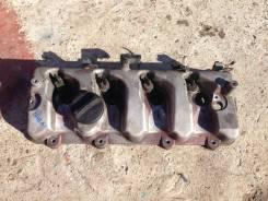 Крышка головки блока цилиндров. Hyundai Santa Fe Classic, SM Hyundai Santa Fe, SM Двигатели: 20CRDI, 20VMMOTORICRDI, D4EA, 2, VM, MOTORI, CRDI