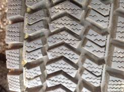 Dunlop Grandtrek SJ5. Всесезонные, износ: 10%, 1 шт