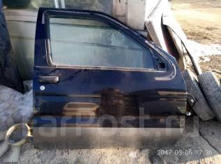 Уплотнитель двери. Nissan Terrano, PR50