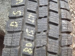 Dunlop DSV-01. Всесезонные, 2008 год, износ: 5%, 1 шт