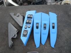 Блок управления стеклоподъемниками. Nissan Skyline, ER34, HR34