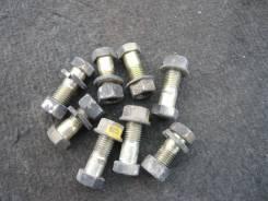 Болт карданного вала. Nissan Laurel, HC35, GC35