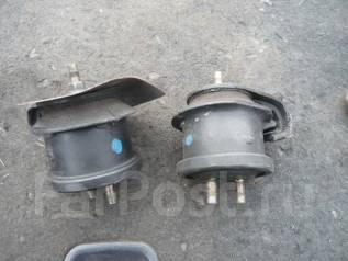 Подушка двигателя. Nissan Laurel, GC35 Двигатель RB25DE