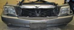 Ноускат. Mercedes-Benz SL-Class, W129