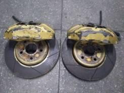 Тормозная система. Toyota Celsior, UCF31