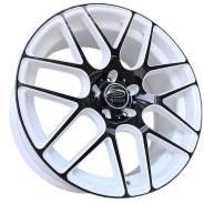 Sakura Wheels 181. 8.5x19, 5x114.30, ET38, ЦО 73,1мм. Под заказ