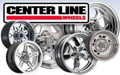 Centerline Wheels. 8.0x15, 6x139.70, ET-28