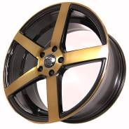 Sakura Wheels 9135. 8.5x19, 5x114.30, ET38, ЦО 73,1мм. Под заказ