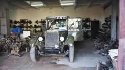 Продам машину Зис-5 1936 год.