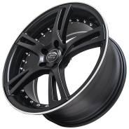 Sakura Wheels 3247. 8.5x19, 5x114.30, ET35, ЦО 73,1мм. Под заказ