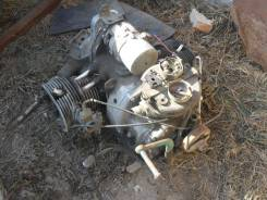 Двигатель на мотоцикл Урал