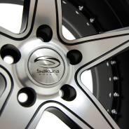 Sakura Wheels 3249. 8.5x19, 5x114.30, ET35, ЦО 73,1мм. Под заказ