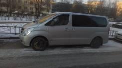 Hyundai Starex. автомат, задний, 2.5 (170 л.с.), дизель, 17 000 тыс. км. Под заказ