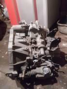 Механическая коробка переключения передач. Toyota Corolla, ZRE151 Двигатель 1ZRFE