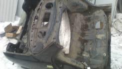 Задняя часть автомобиля. Toyota Camry, SV32, SV33, CV30, SV35, SV30 Двигатели: 2CT, 3SFE, 3SGE, 4SFE