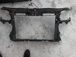 Панель приборов. Audi A3, 8P1, 8PA