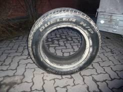 Bridgestone Dueler H/P. Летние, 2010 год, износ: 40%, 4 шт