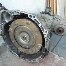 Автоматическая коробка переключения передач. Mazda Bongo Friendee