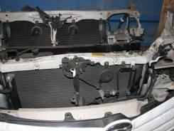 Рамка радиатора. Toyota Corolla Spacio, NZE121