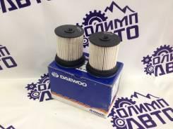 Фильтр топливный CHEVROLET Captiva (11-12)/Opel Antara (2.2 CDTI) комплект (2шт.) DAEWOO