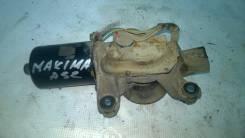 Мотор стеклоочистителя. Nissan Maxima Двигатель VQ30DE