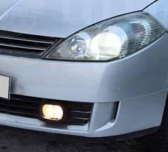 Заглушка бампера. Nissan Wingroad, WFY11