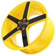 Sakura Wheels 9140. 8.5x19, 5x114.30, ET35, ЦО 73,1мм. Под заказ