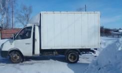 ГАЗ 33022. Продам газель, 2 700 куб. см., 1 500 кг.
