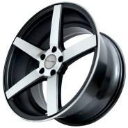 Sakura Wheels 9140. 10.0x19, 5x114.30, ET35, ЦО 73,1мм. Под заказ