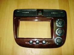 Консоль панели приборов. Honda Civic Ferio, ES1, ES3, ES2