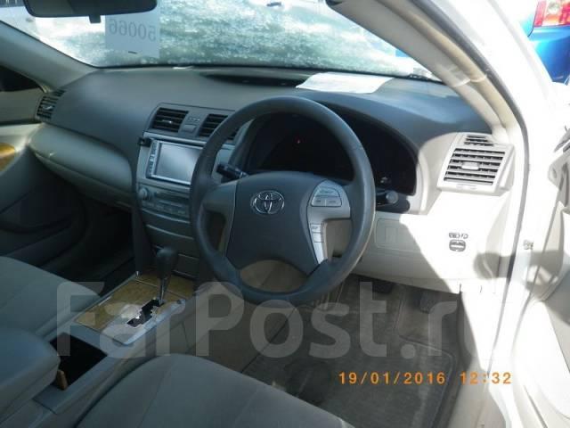 Клемма. Toyota Camry, ACV40, ACV45 Двигатель 2AZFE