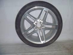 Mercedes. 9.5x20, 5x112.00, ET57, ЦО 66,5мм.