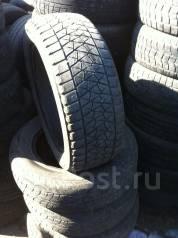 Bridgestone. Зимние, без шипов, 2015 год, износ: 70%, 1 шт