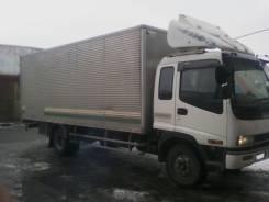 Isuzu Forward. Продается грузовик i-forvord, 8 200 куб. см., 6 000 кг.