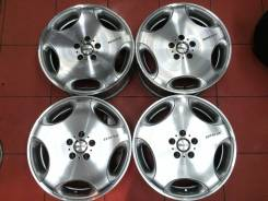 G-Corporation Estatus. 8.0x18, 5x114.30, ET45, ЦО 73,0 мм.