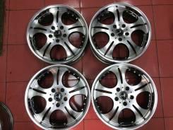 Bridgestone Lowenzahn. 7.0x17, 5x114.30, ET42, ЦО 71,0мм.