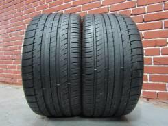 Michelin Pilot Sport PS2. Летние, износ: 5%, 2 шт