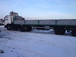 МАЗ 938662. Продается Тягач МАЗ с прицепом, 31 000 кг.